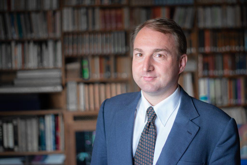 Charles Simon, avocat à Paris